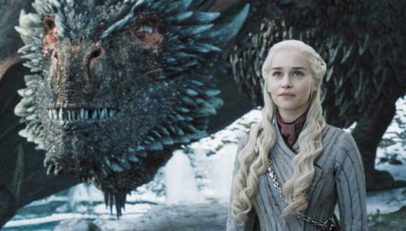 Emilia Clarke reveló que la presionaron para hacer desnudos en 'Game of Thrones'. (Foto: HBO)
