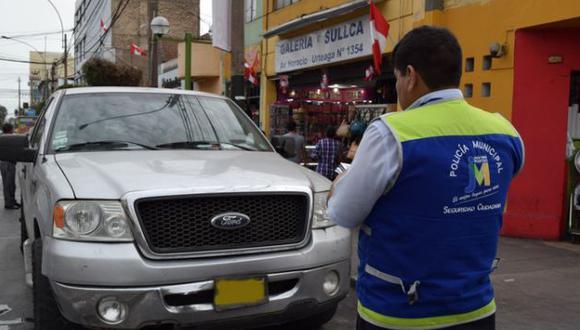 La medida pretende evitar casos como el de avenida La Peruanidad (Andina.com.pe)