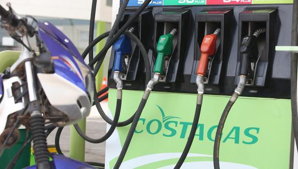 Según Luis Zubizarreta, Cámara Argentina de Biodiésel, Perú siempre ha sido uno de sus mercados tradicionales a los que se exporta el combustible. (Foto: GEC)