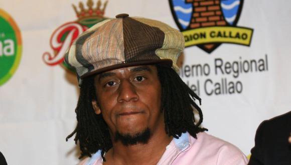'El Tego' Calderón fue denunciado por su esposa por maltrato psiocológico. (USI)