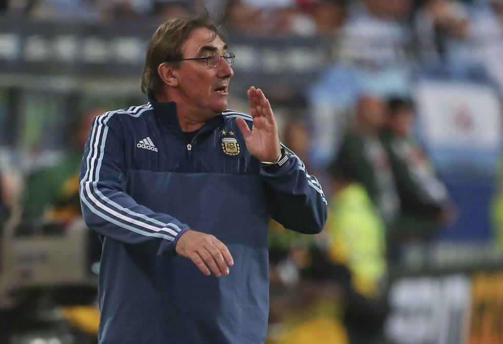 Melgar anunció a Jorge Pautasso como su nuevo entrenador para la temporada 2019. (Getty Images)