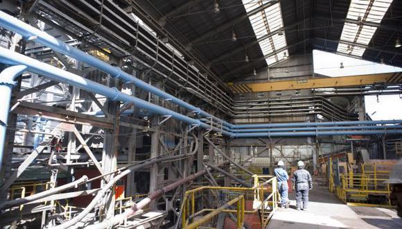 Grupo OHL se adjudica obra de minera El Brocal por US$ 47.6 millones. (USI)