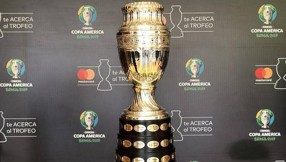 Unas 10 selecciones que conforman a la Conmebol buscarán levantar el ansiado trofeo. (Foto: GEC)
