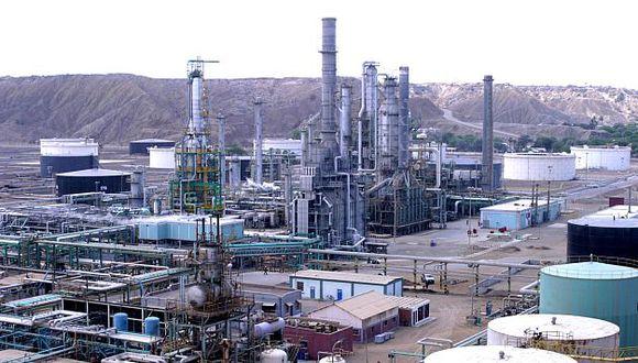 Refinería de Talara será modernizada. (USI)