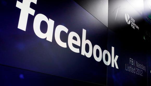 Facebook sería una de las empresas gravadas. (Foto: AP)