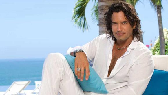 Según voces autorizadas, Mario Cimarro fue despedido de la telenovela por su falta de compromiso con el trabajo y por faltarle el respeto a sus colegas (Foto: Televisa)