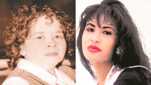 Yolanda Saldívar fue sentenciada a cadena perpetua y actualmente tiene 60 años (Fotos: Captura de El Universal)