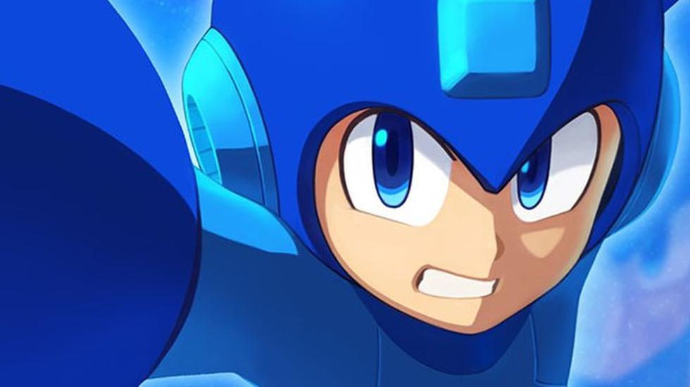 ¡Confirmado! 'Mega Man' llegará a la pantalla gigante con película live action. (Capcom)