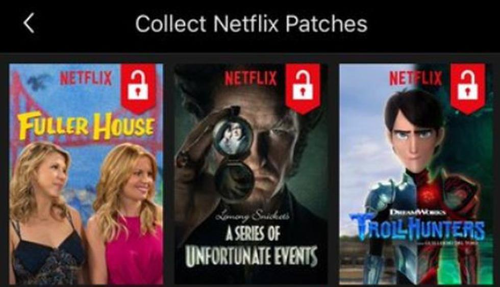 Netflix, el servicio de streaming de series y películas más popular en el mundo, estaría probando una nueva función dirigida hacia los menores del hogar. (Captura)