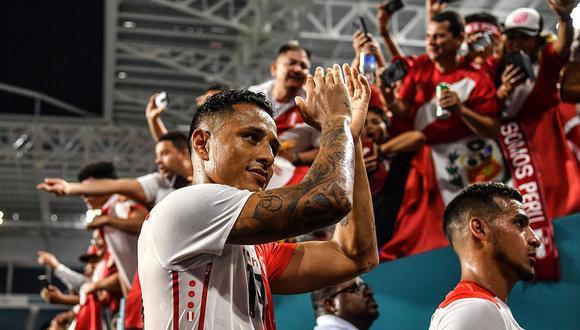 Perú enfrenta a Chile por la Copa América el próximo miércoles en el Arena do Gremio de Porto Alegre. (Foto: AFP)