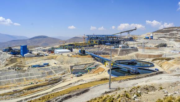 Hoy se realizará la reunión con el Gobierno central en Challhuahuacho que contará con la presencia del primer ministro, Salvador del Solar. (Foto: Andina)