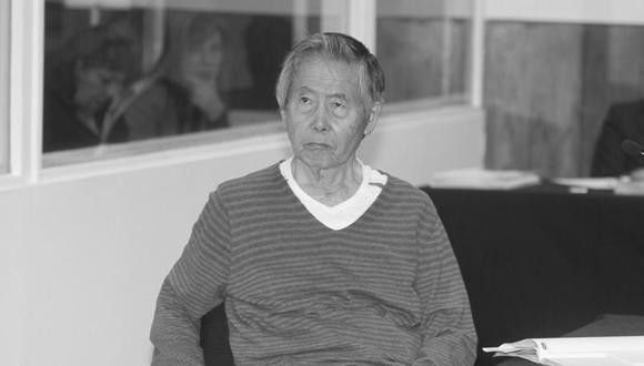 Alberto Fujimori (USI)