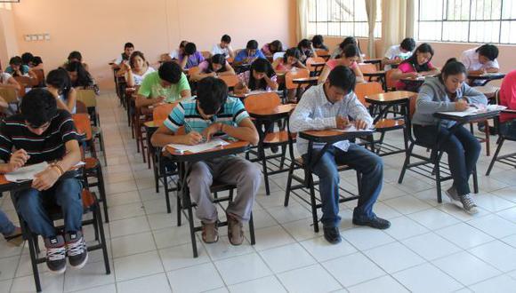 Fiscalía abre investigación a 12 postulantes a la Universidad del Callao. (USI/Referencial)