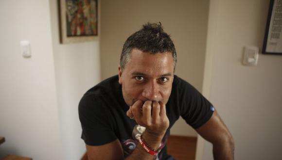 Mathías Brivio aclaró las razones de su repentino cambio de canal. (GEC)