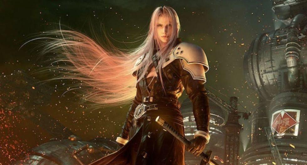 Square Enix lanzará 'Final Fantasy VII Remake' el próximo 3 de marzo de 2020. (Foto/Video: Square Enix)