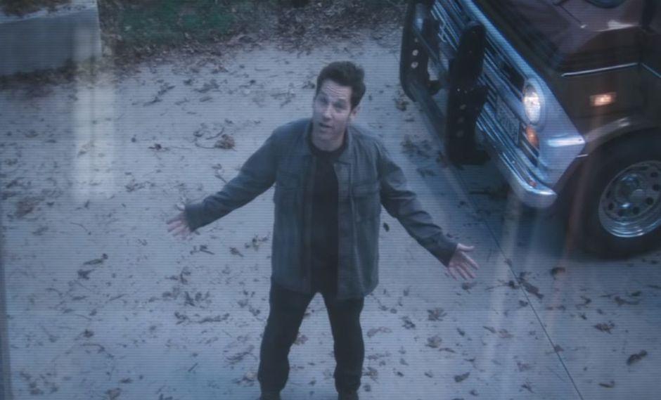 Scott Lang reaparecerá en la cinta, según reveló el tráiler oficial. (Foto: Marvel)