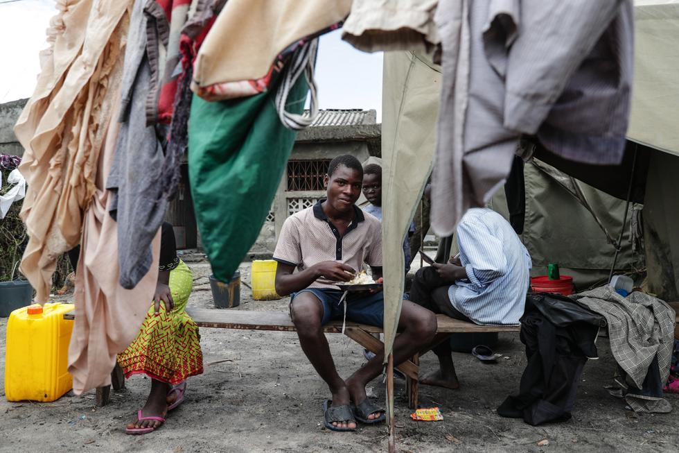 En Mozambique, los muertos ascienden a 446 de acuerdo a información oficial del gobierno. (Foto: EFE)
