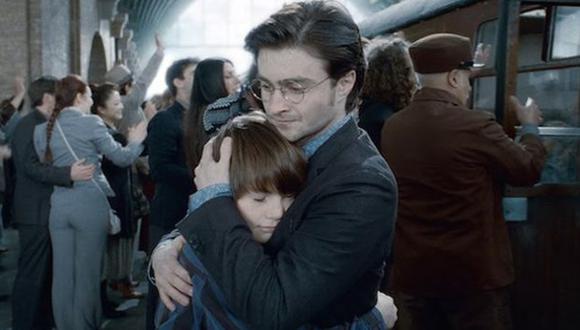 Harry Potter: Hoy es el día en que ocurre el epilogo y su hijo parte a Hogwarts (Warner Bros.)