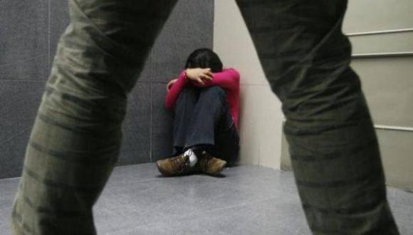 43 mujeres han sido violadas durante cuarentena: 27 de ellas fueron niñas. (Foto: referencial)