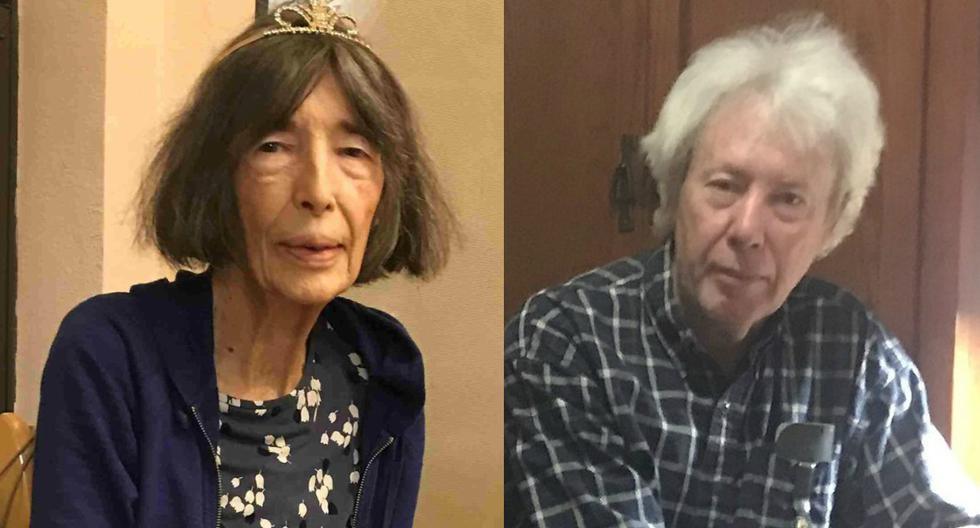 Dos residentes de California mueren durante los incendios tras guiarse de una información errónea