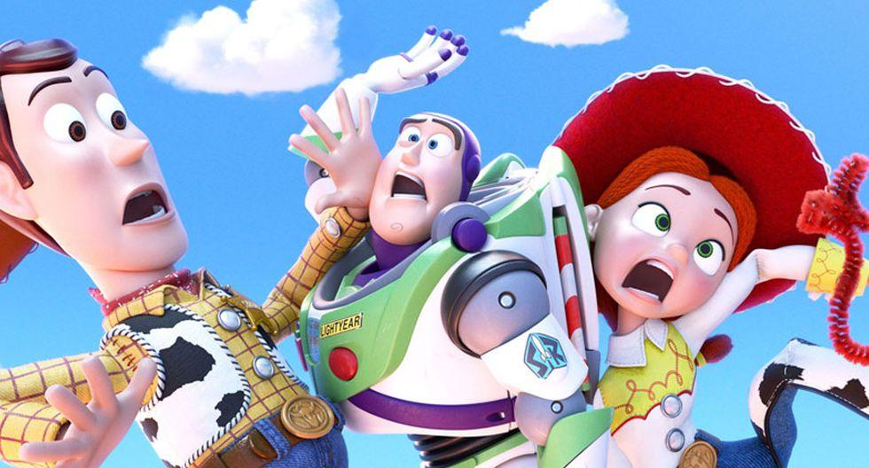 Toy Story 4: fecha de estreno, tráiler, sinopsis, actores, personajes, fotos y videos de la nueva película de Disney (Foto: Disney Pixar)