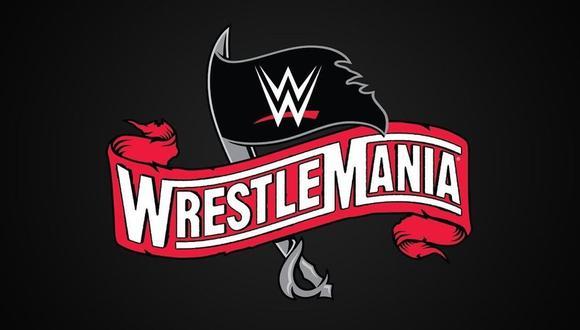 Wrestlemania 36 tendrá una nueva sede, confirmó WWE. (Foto: WWE)