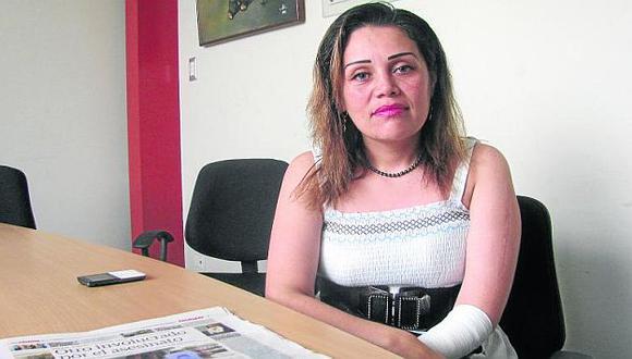 Tacna: Dan 30 años de cárcel a Dionny Seijas Cárdenas, conocida como la 'Viuda Negra'. (Internet)