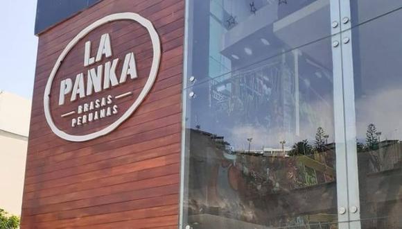 La Panka tomará medidas legales contra el gerente del local de Costa Verde. (Foto: Facebook de José Carrión Cabrera)