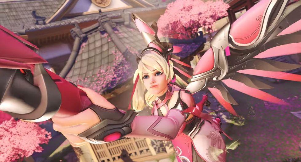 Gamers de todo el mundo recaudaron más de US$ 12 millones para lucha contra el cáncer de mama. (Blizzard)