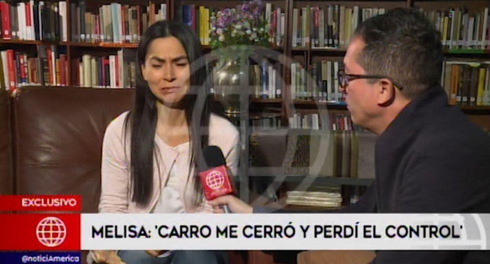 (Video: América TV)