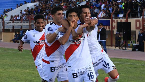 Deportivo Municipal recibe este domingo a Melgar, en Huacho, por el Torneo Clausura. (Foto: Facebook Club Deportivo Municipal)