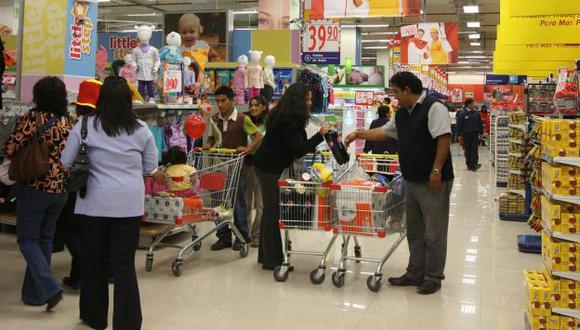Lima tiene la tercera canasta familiar más cara de América Latina. (USI)