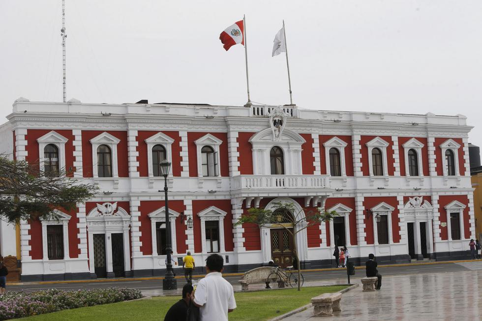 La Procuraduría de la comuna de Trujillo denunció el caso en la Fiscalía Especializada en Delitos de Corrupción de Funcionarios.