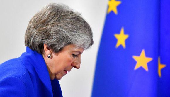 Reino Unido pospone votación en el Parlamento del acuerdo del Brexit. (Reuters)