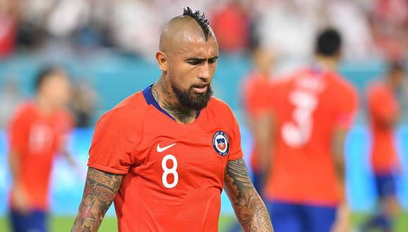 La repercusión por la victoria de Perú y la derrota de Chile. (Foto: AFP)
