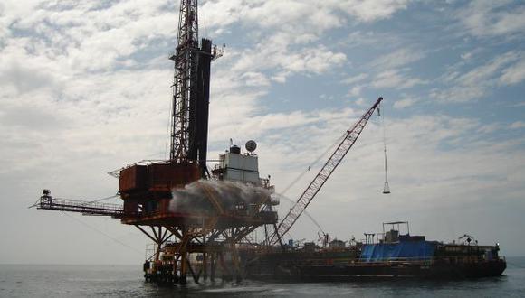 LENTA MARCHA. Por ahora, las actividades de exploración solo podrán realizarse en el mar. (Difusión)