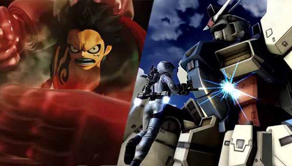 Bandai Namco anunció de forma oficial Mobile Suit Gundam: Battle Operations 2 y One Piece: Pirate Warriors 4 durante un panel en el Animexpo 2019.