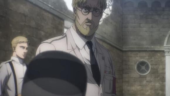 """¿Qué pasará en el próximo episodio de la última temporada de """"Shingeki no Kyojin""""? (Foto: MAPPA Studio)"""