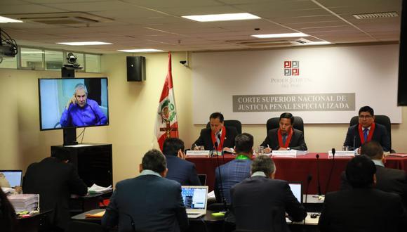 (Foto: Juan Ponce Valenzuela / GEC)