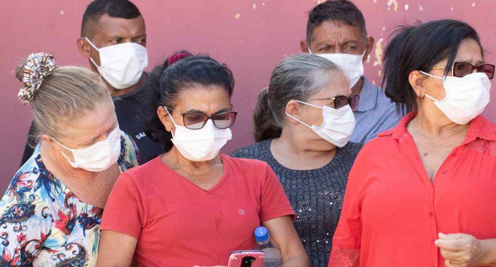 ¿Por qué distritos de Lima Norte y Callao perciben olores fétidos durante la noche? Esta es la respuesta. (Foto: EFE)