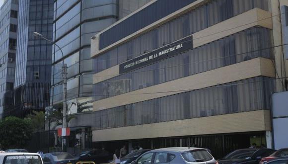 CNM presentó acusación constitucional contra tres magistrados del TC. (USI)