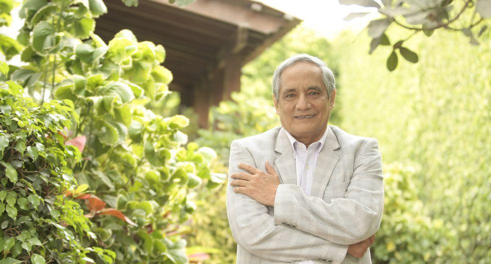 Jorge González Izquierdo (Percy Ramírez/Perú21)