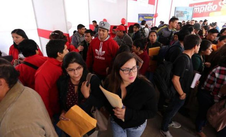 El Ministerio de Trabajo y Promoción del Empleo señaló que el evento se efectuará en el Centro Municipal de Desarrollo Empresarial de El Agustino. (Facebook)