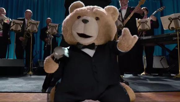 """""""Ted 2"""": mira el nuevo avance de la película (VIDEO)"""