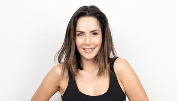 Actriz Carmen Villalobos interpreta a una villana en la nueva versión de Café con aroma de mujer. (Foto: Instagram)
