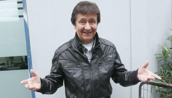 Adolfo Chuiman tiene una larga trayectoria dentro del medio artístico peruano, donde ha participado en películas, series y programas de televisión. (Foto: GEC)