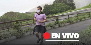 Coronavirus en Perú EN VIVO DÍA 81: se eleva a 183 198 el número de casos positivos en el país