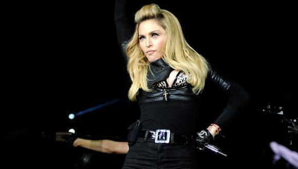 50 países incluye el tour mundial de la polémica cantante Madonna. (Vogue.com)