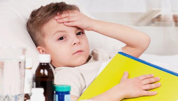 Gripe puede evitarse con prevención. (USI)