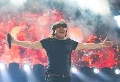 Brian Johnson volvería a los escenarios y AC/DC tendría un gran regreso [FOTOS]
